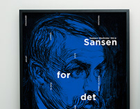 The National Library of Norway: Poster series