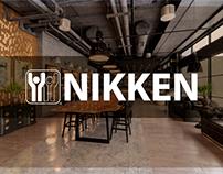 Nikken - Branding Concept