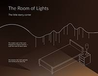 The Room of Lights: 3D-Model