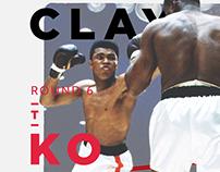 Under Armour x Muhammad Ali | 1964 Clay v Liston