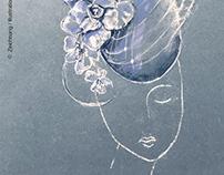 Pastel Drawings / Accessoires