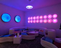 Wintersuite |Interior Design