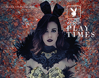 The Playboy Club London: Promotions & events.