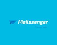Mailssenger
