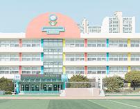 Korean Schooling II