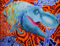 T-Rex Series