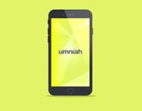 Umniah: Mobile App Launch Campaign