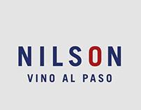 Nilson | Vino al paso