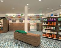 Pharmacie Mertens