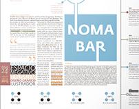 Noma Bar - Periódico