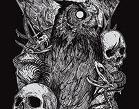 Owlcrusher Banbridge/Belfast Doom/Sludge Metal