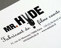 Mr HYDE - PRODUCTION COMPANY