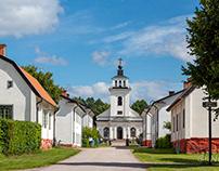 Forsmark, Sweden