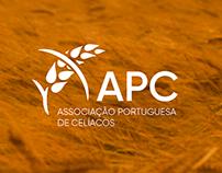 APC — Associação Portuguesa de Celíacos