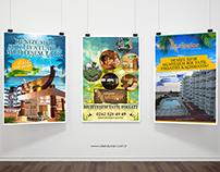 Ulaşlar Hotel Poster