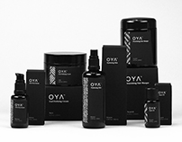 OYA Hair Care