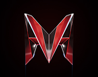 MH Logo Animation 2017