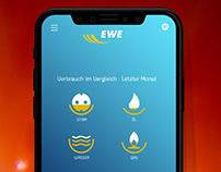 EWE :: Smart Home :: UXD