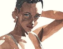FAshon Illustration