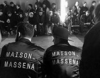 Maison Massena