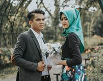 Prewedding (Yopi & Vira)