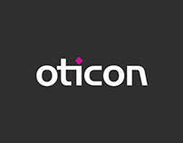 Oticon Inc.