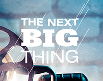 The Next Big Thing 1+1