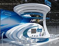 Gazprom project