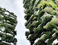 GREEN ENERGY - Landscape Photography
