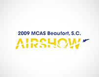 2009 MCAS Beaufort Airshow