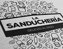 La Sanduchería