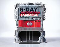 Nissan Automania Exchange