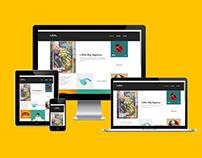LBA Istanbul - Creative Agency Website