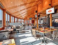 The Huggy's Bar Soumagne