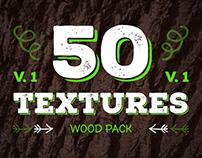 Wood Pack - Volume 1