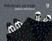 Umbrella for 3