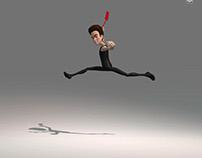 Animation Mash-up