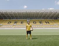 Imagefilm DDV Stadium Dresden