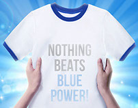 BLUE POWER_LAUNDRY SOAP
