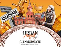 Urban Minigolf by Glenmorangie