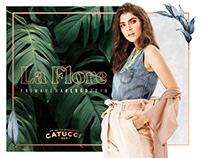 La Flore | Catucci Denim