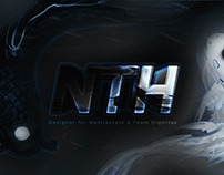 Nth - Duality Themed Rebrand