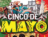 Cinco de Mayo 2012