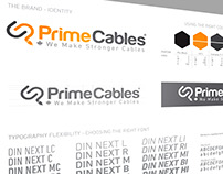 Primecables Packaging Strategy