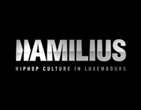 HAMILIUS - Documentary (Trailer)