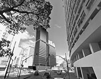 EDIFÍCIO RESIDENCIAL - RESIDENTIAL BUILDING