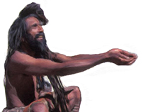 The Earliest Account of Yogis