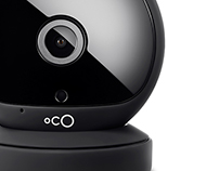 oco2 - Home monitoring camera