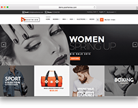 15 Best Responsive PrestaShop Fashion Themes for Store