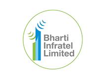 Bharti infratel Event Material Design
